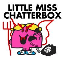 little-miss-chatterbox demon